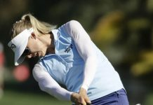 Top 15 Hottest Female Golfers Of 2017 - 7 Iron